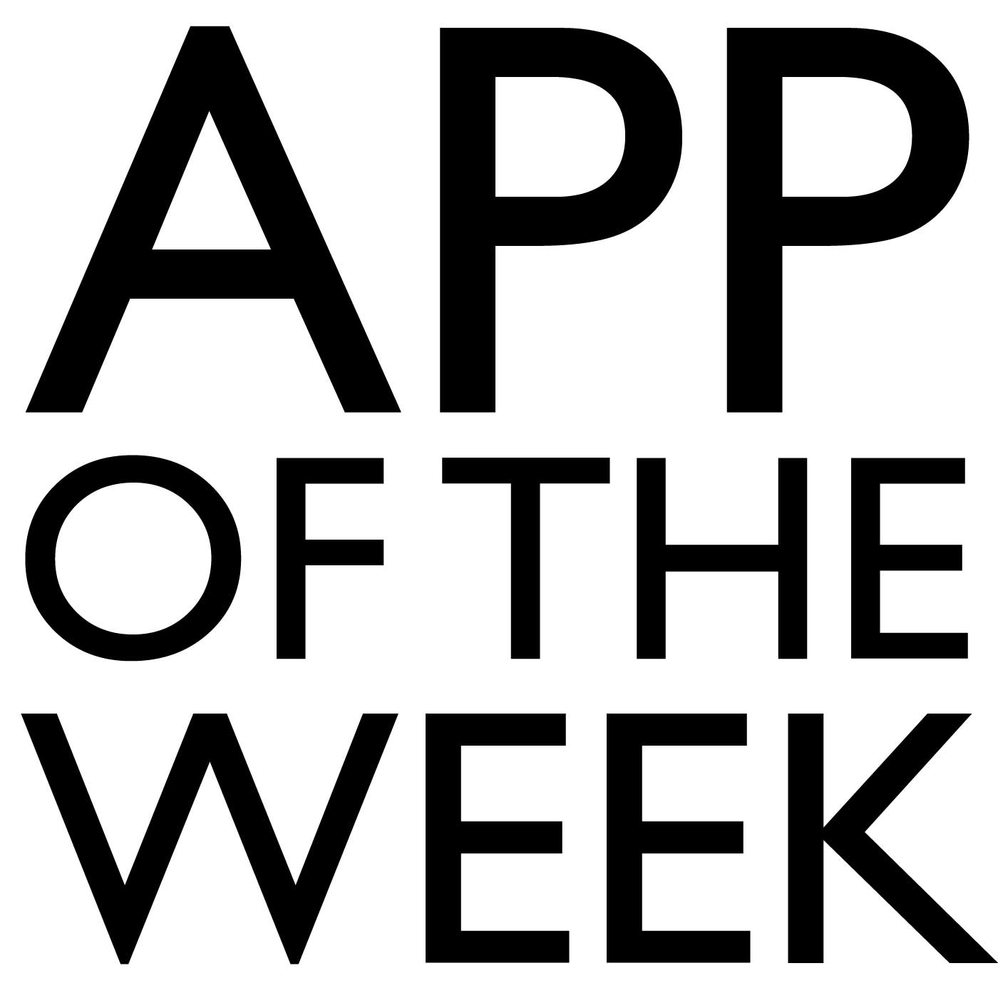 The Gadget Man – Technology News and Reviews » Gadget Man featuring App of the Week
